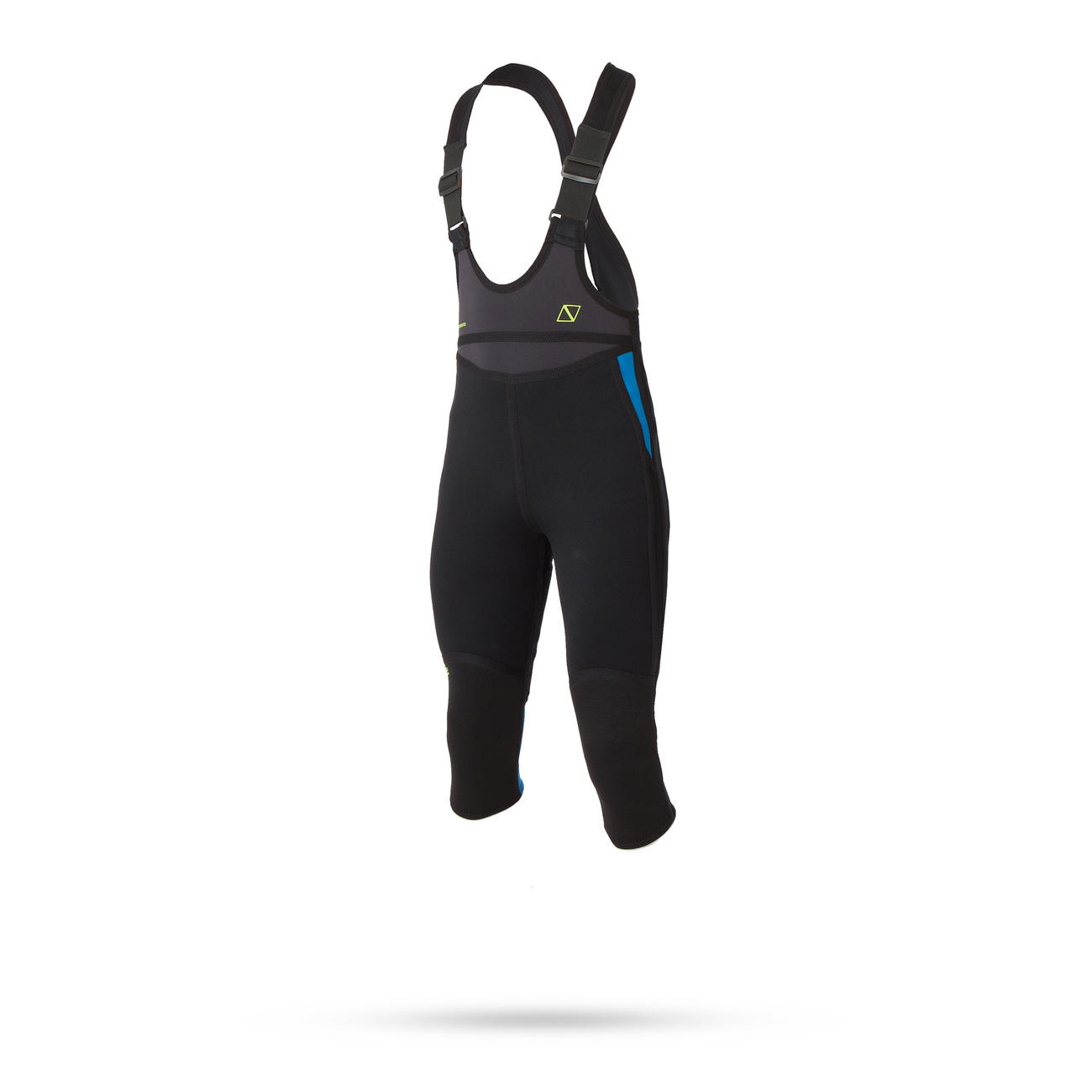 ULTIMATE 3/4 HIKING PANT 2mm | unisex & junior