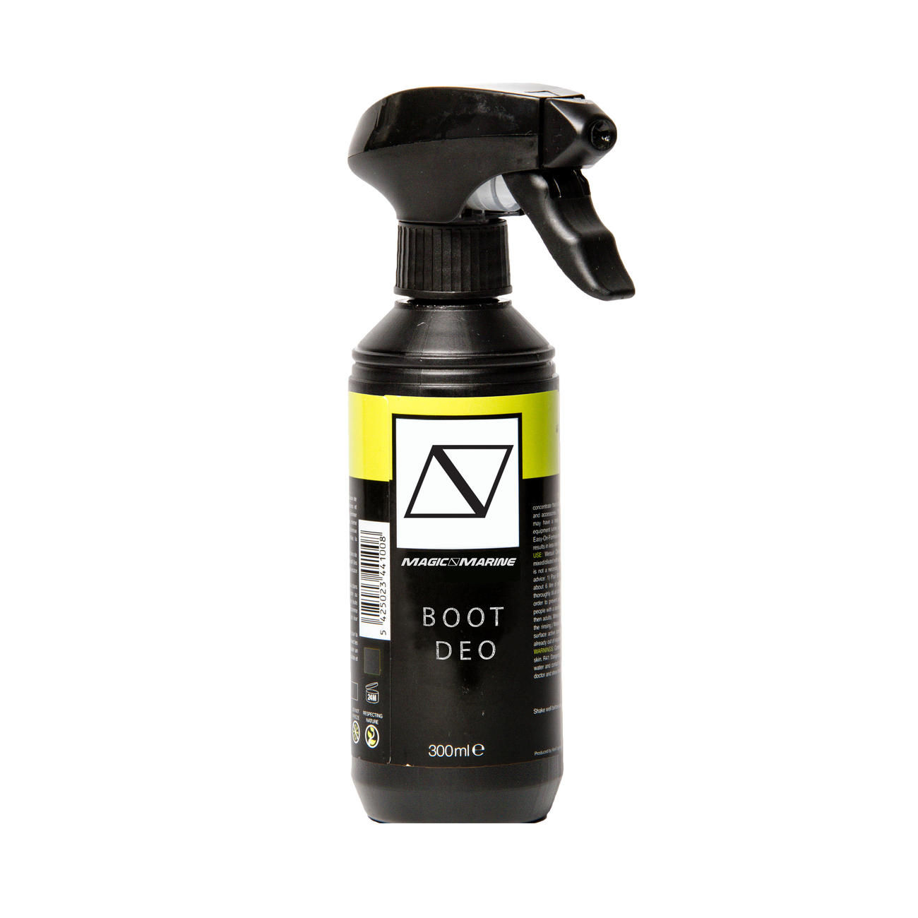 BOOT DEO SPRAY 300ML