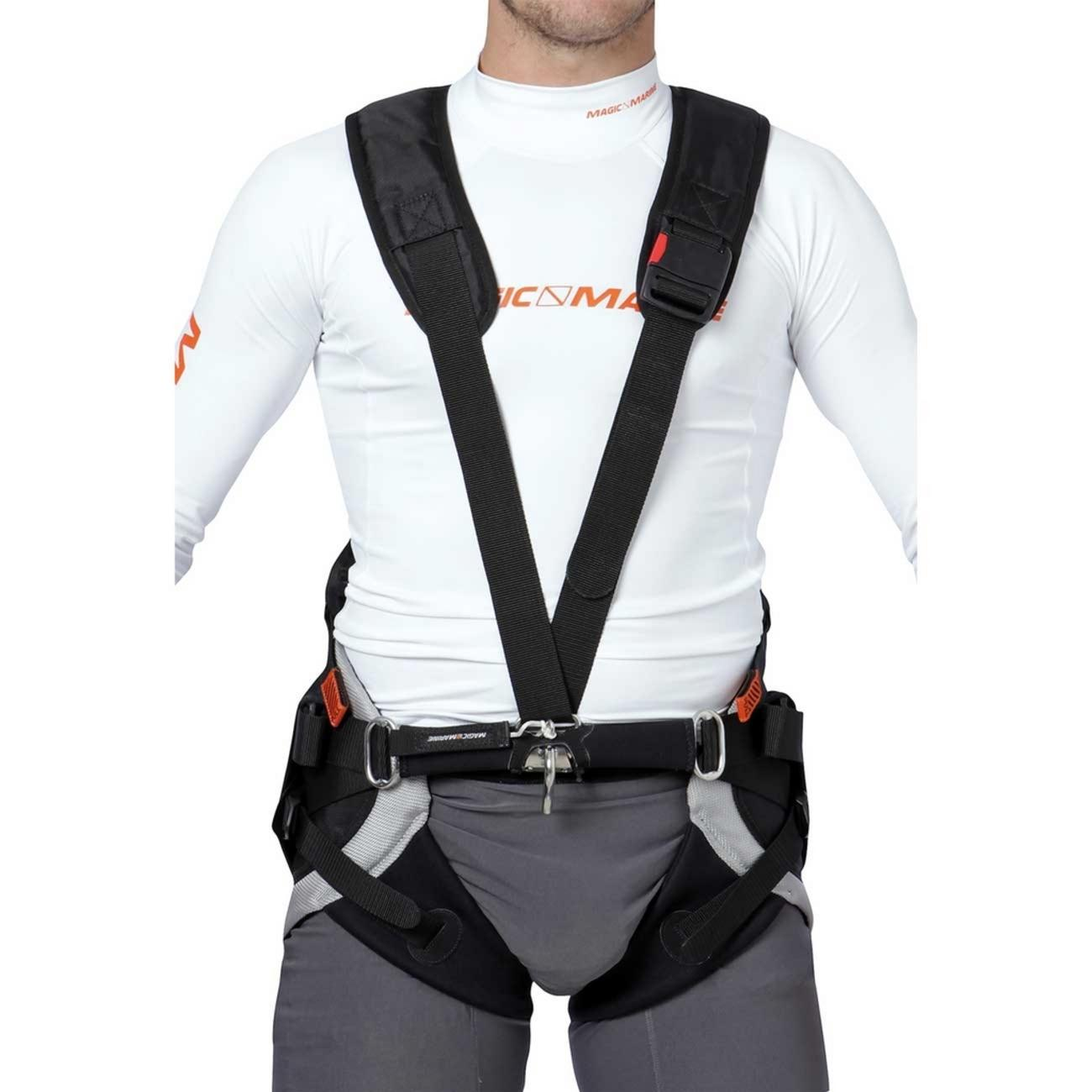 ULTIMATE II HARNESS