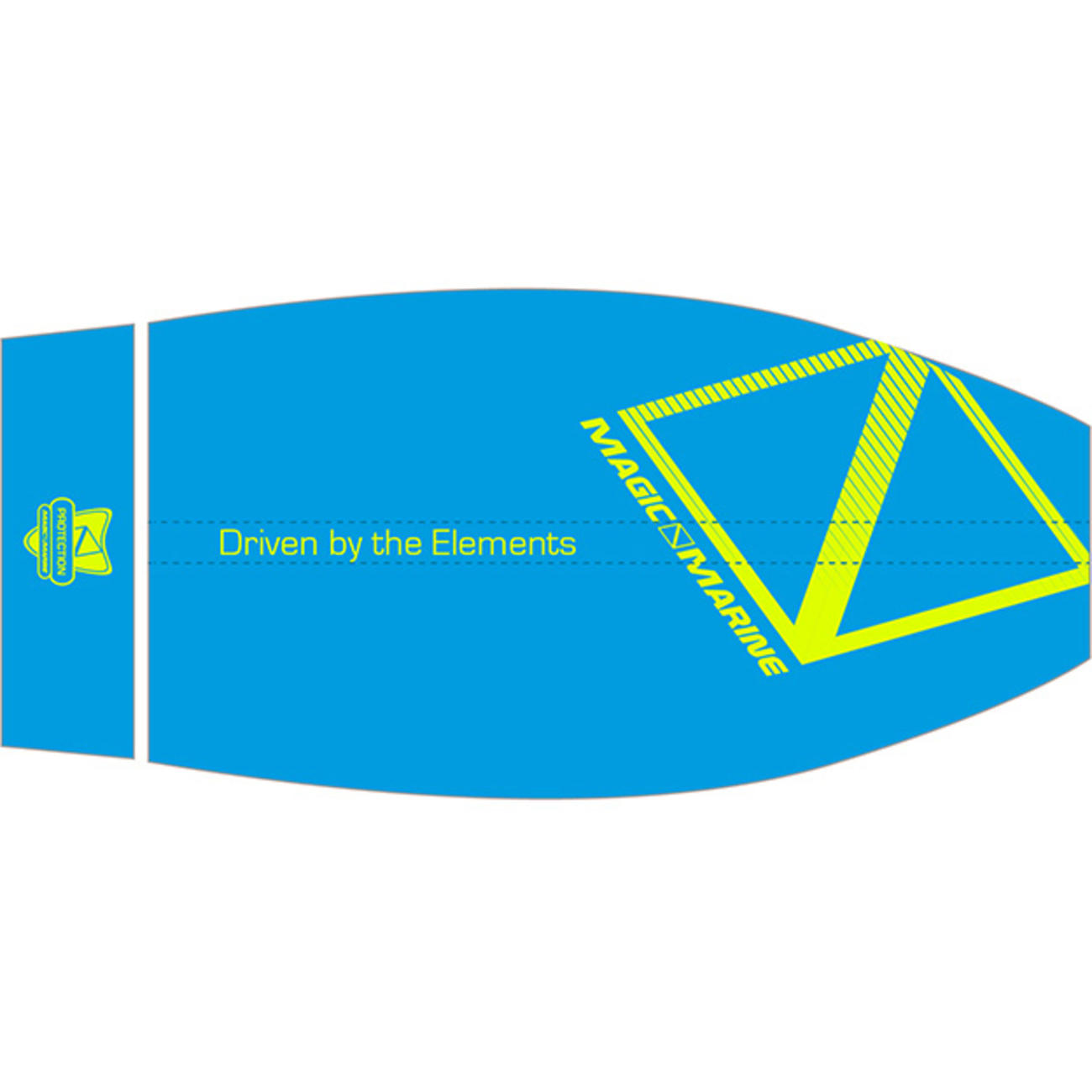 OPTIMIST DECK COVER